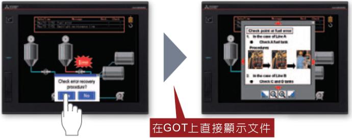 GT27 - 三菱電機GOT2000系列人機介面 - KH凱虹企業有限公司/三菱電機/普羅菲司/可程式控制器/人機介面