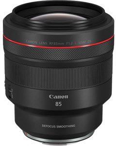 2020 mundos tipa Canon-RF-85mm-f1.2L-USM-DS
