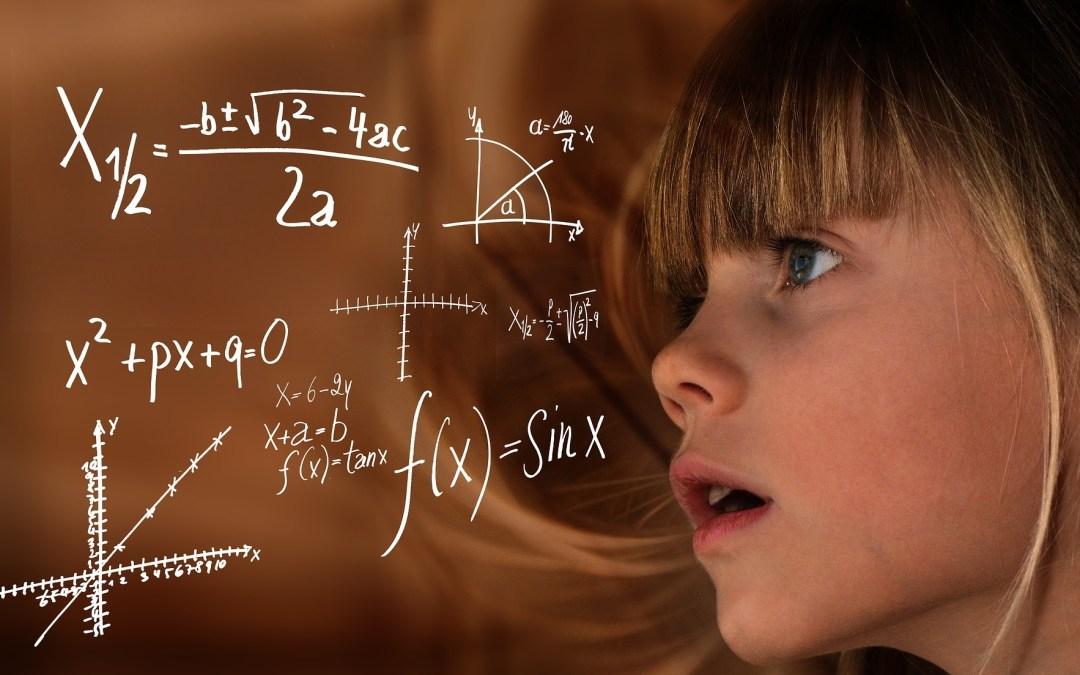 Arrazoiketa matematikorako gaitasun kognitibo berbera dute abiapuntu neskek eta mutilek