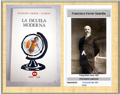 Francisco Ferrer i Guardia
