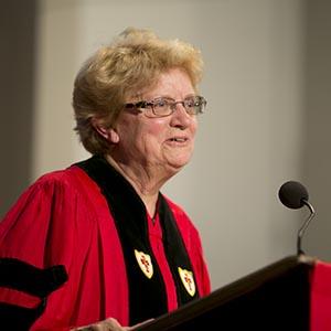 Nancy Hopkins: ikertzailea eta generoekintzailea zientzia arloan