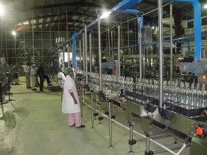DDL opens US9M bottling plant  Kaieteur News