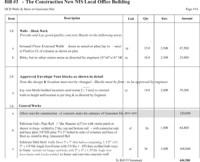 How NIS Berbice branch cost $69M   Kaieteur News