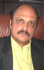 Bheri Ramsarran