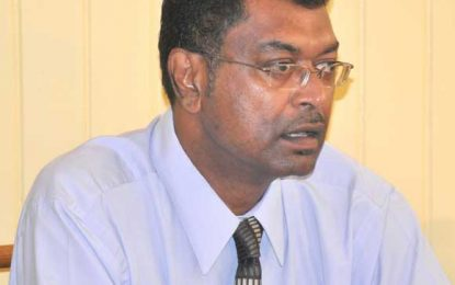 """Lusignan jailbreak … """"I am very embarrassed"""" – Public Security Minister"""