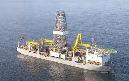 "ExxonMobil's second well offshore Guyana confirms ""world-class"" oil discovery"