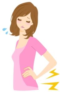 痛みやシビレの慢性化