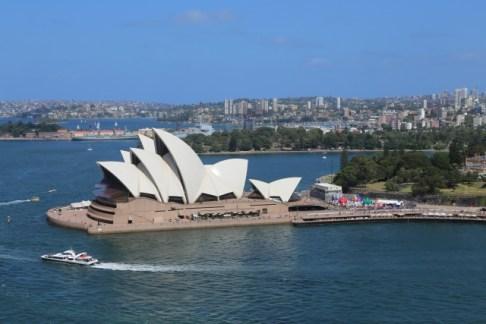 オーストラリア15日以内 3G Wi-Fiルーター容量3GB 【1日あたりの料金465円~】