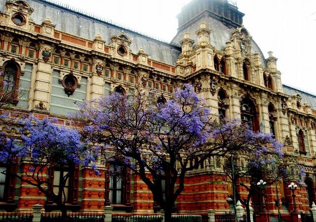 アルゼンチンの建物