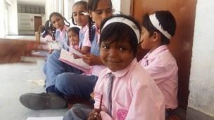 インドの7人姉妹