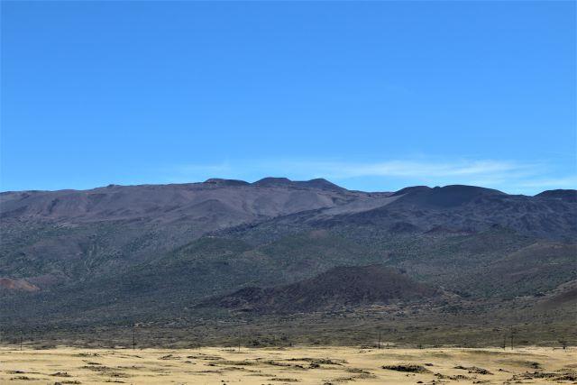 マウナ・ケア山