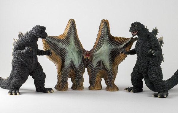 20 X Plus Godzilla 1967 Kamacuras Pictures And Ideas On Meta Networks