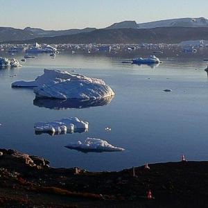 Viaggi in Groenlandia Trekking in Groenlandia un
