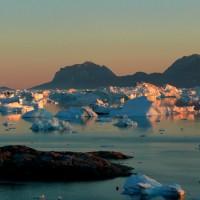Viaggi in Groenlandia Trekking in Groenlandia unavventura tra montagne e ghiacciai  Kailas