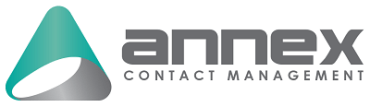 Annex Contact Management Logo