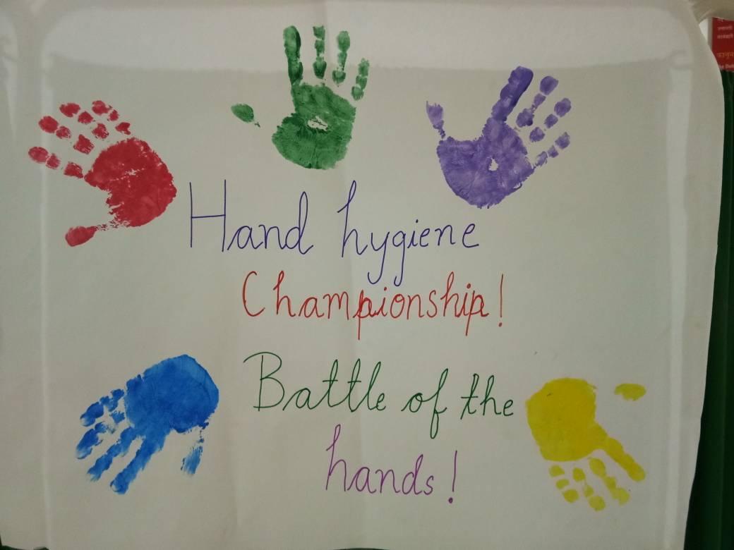 Hand HygieneChampionship