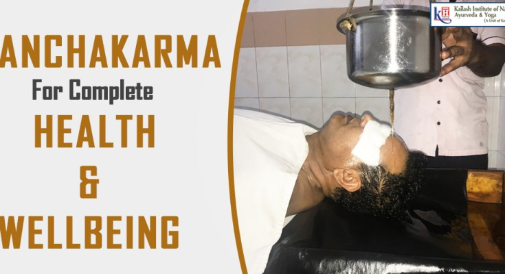 Ayurveda Panchkarma Treatment