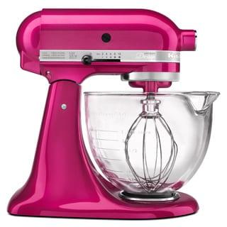 KitchenAid-KSM155GBRI-Raspberry-Ice-5-quart-Artisan-Design-Tilt-Head-Stand-Mixer-With-Bonus-Rebate-Item-P13996604
