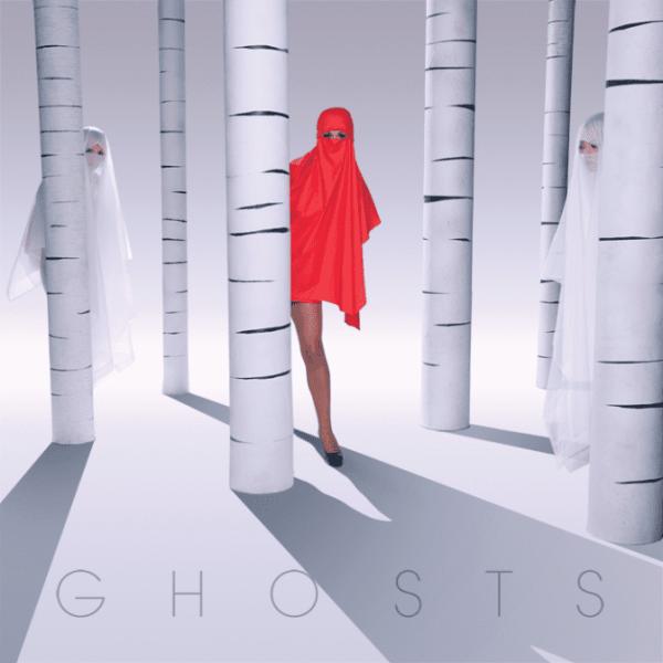 Soviet Ghosts Album