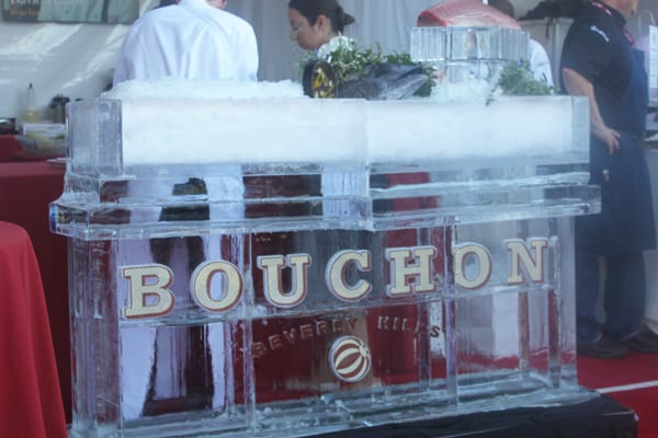 LAFW 3 Bouchon Ice