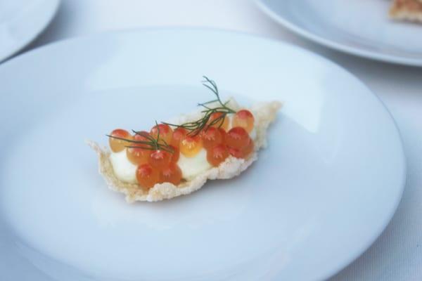LAFW 3 Caviar
