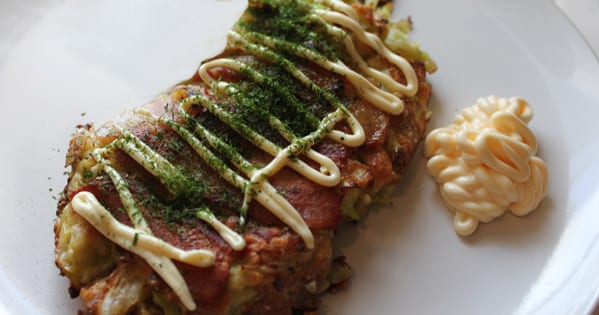 Okonomiyaki 2