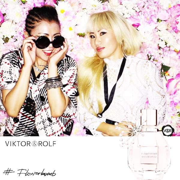 #VFSC Viktor & Rolf Photobooth