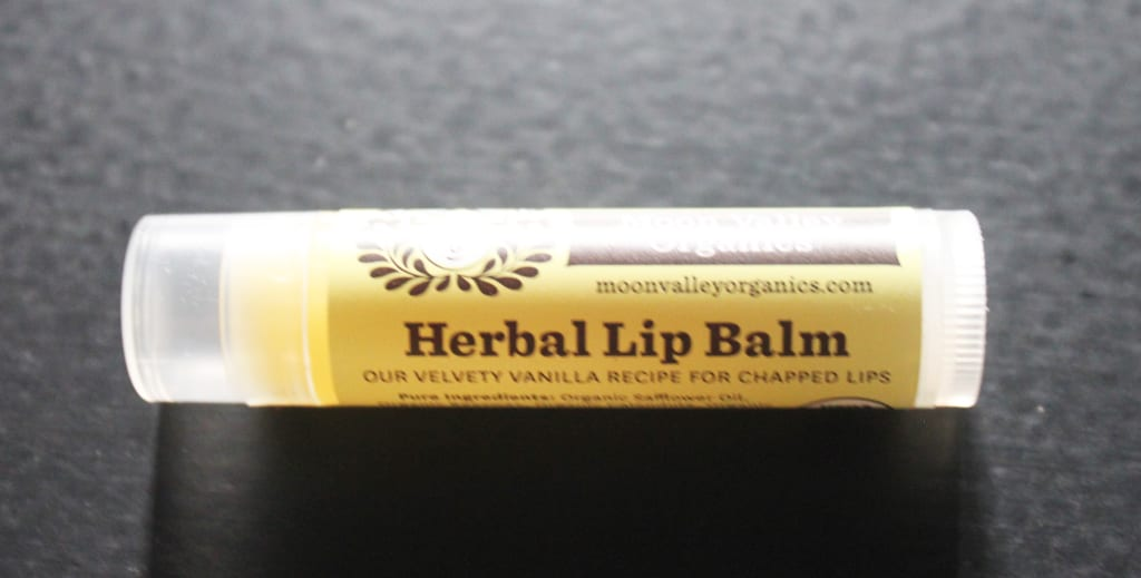Hole in the Wall Box - Lip Balm