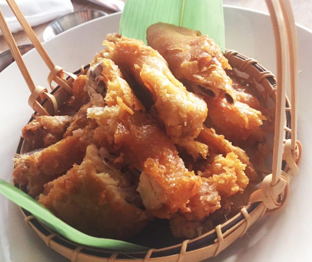 Chang'an Restaurant Fried Chicken
