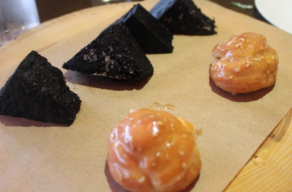Wilde Taji Marie Dessert