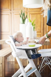 4moms Highchair + Giveaway - Kailee Wright
