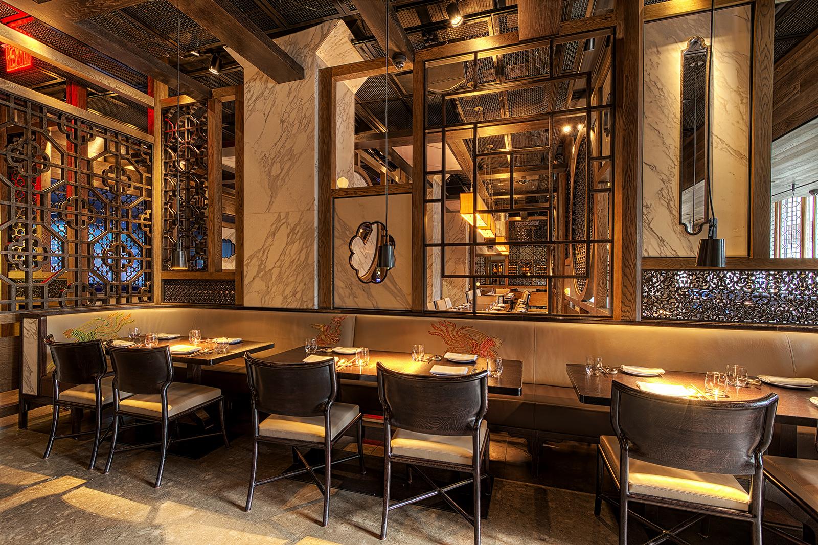 Interior  Kai Liu Visual