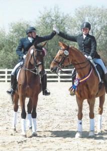 Kaimana Equestrian - Dressage Training in Elizabeth, Colorado