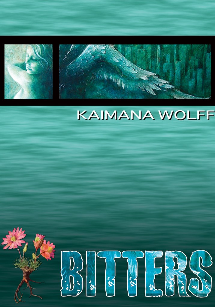 Book Cover: Bitters