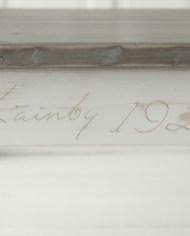 Käinby 1925_Luhti_ruokapöytä 6