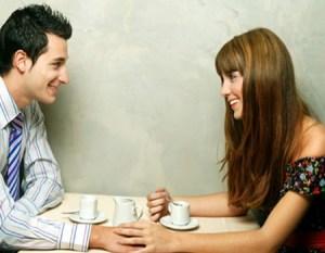 cara wanita mencintai pria
