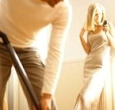 Disaat Istri Tak Setia Lagi