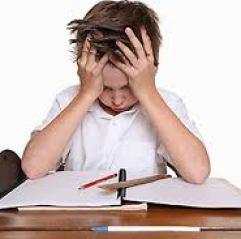 Ajarkan Anak Tidak Gugup Ketika Menghadapi Ujian