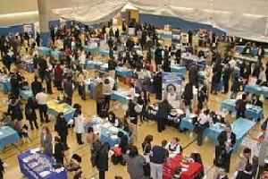 Ini Dia Tips Agar Sukses Di Job Expo