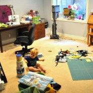 Solusi Keluarga Menjaga Rumah Agar Tidak Berantakan