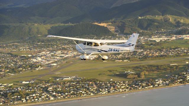 Rodney Aero Club