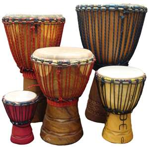 KAIRO NEWS African Drumming And Dancing