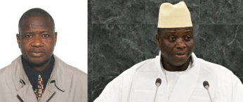 jammeh and mballow