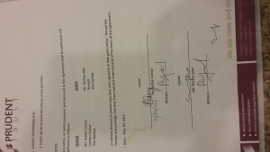 Office Lease Agreement - Signed -Pg2