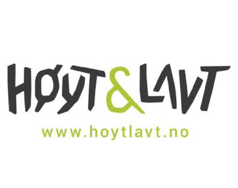 Høyt&Lavt in Bø