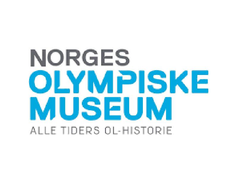 Norwegische Olympisches Museum Lillehammer