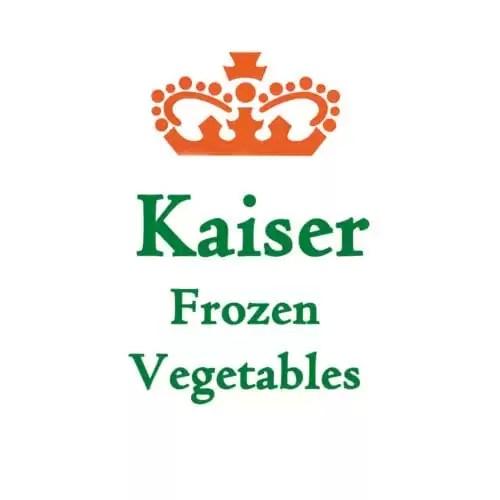 Kaiser Frozen Vegetables