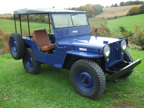 small resolution of dave lewis 1946 willys cj 2a