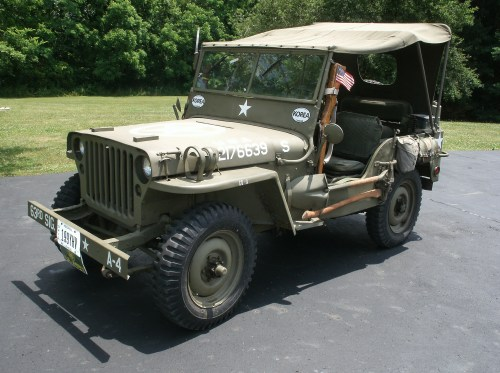 small resolution of forrest coey 1943 ford gpw