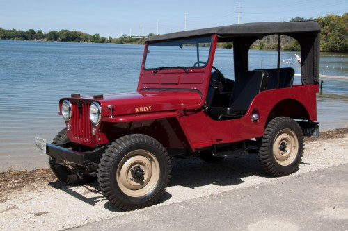 small resolution of willys jeep cj3a wiring diagram